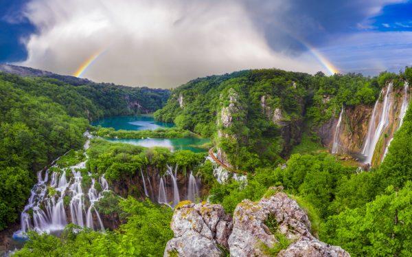 parc naturel de Plitvice