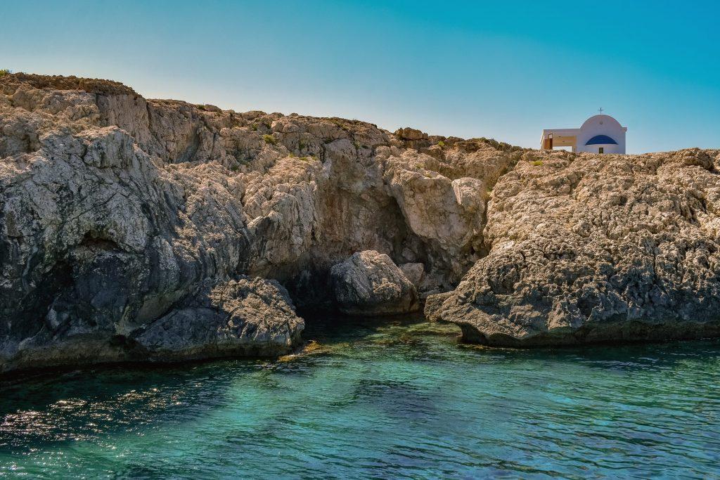 côte Chypre